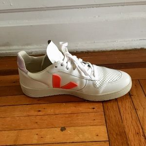 Veja Shoes - Madewell X Veja sneakers - Women's 10/EU 41